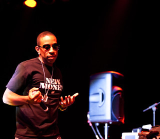 Ludacris Live | by inthefight