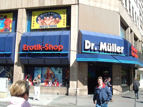 dr müller sexshop deutsches sex forum