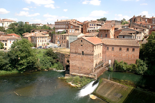 Gaillac Rooftops Flickr Photo Sharing