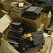 boxes and boxes of wood type