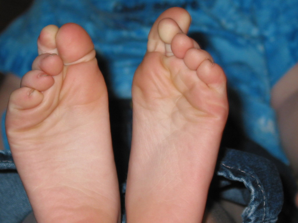Flickr sexy feet