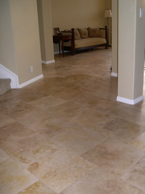travertine tile floor 18 sienna gold travertine tile