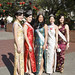 Chinese New Year Princesses and Queen 9128.5