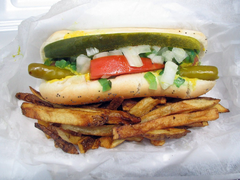 Image Result For Chicago Style