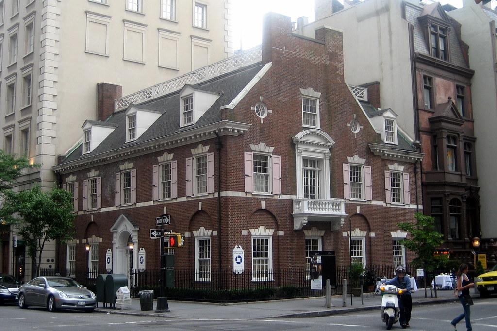 Bank Of Manhattan Building Long Island Citybank Of Manhattan In Long Island City Clock Tower