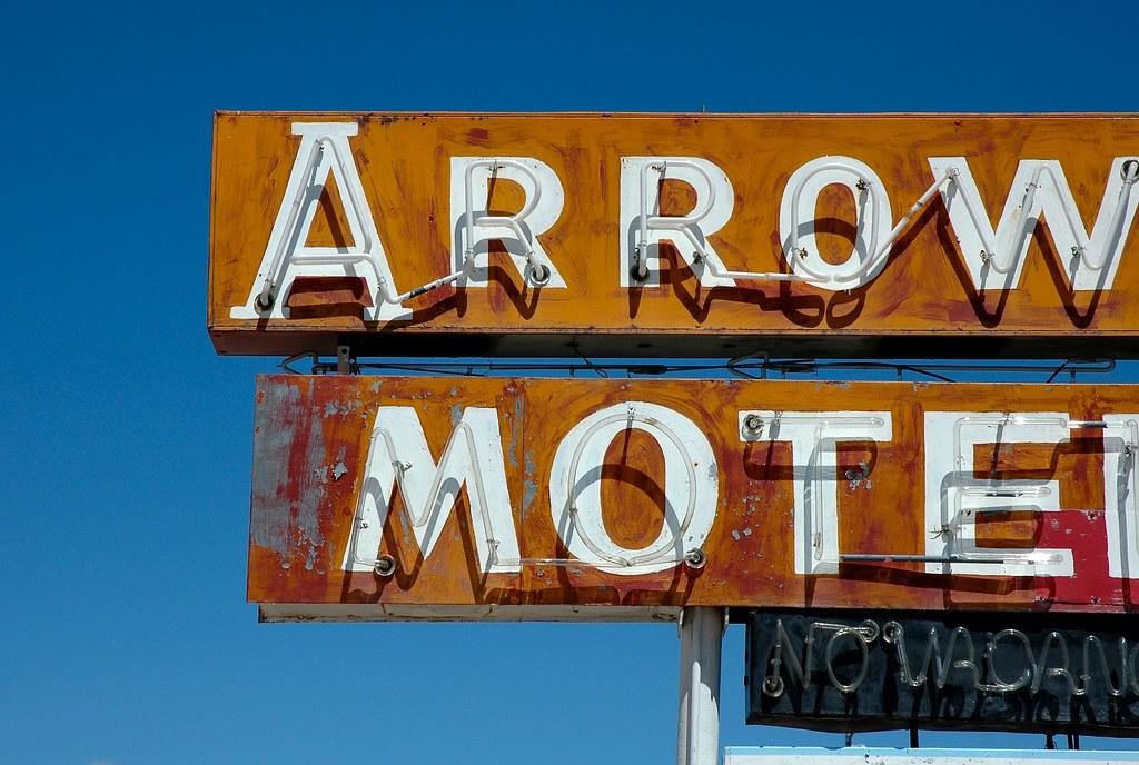 Motel  Santa Fe Nm