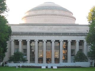 MIT Dome | by afagen