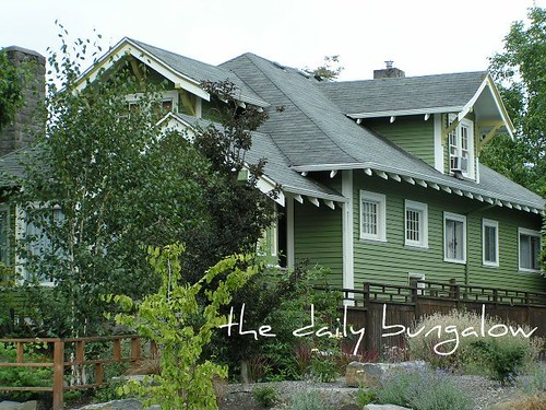 Daily Bungalow SE Portland MtTabor Neighborhood Flickr