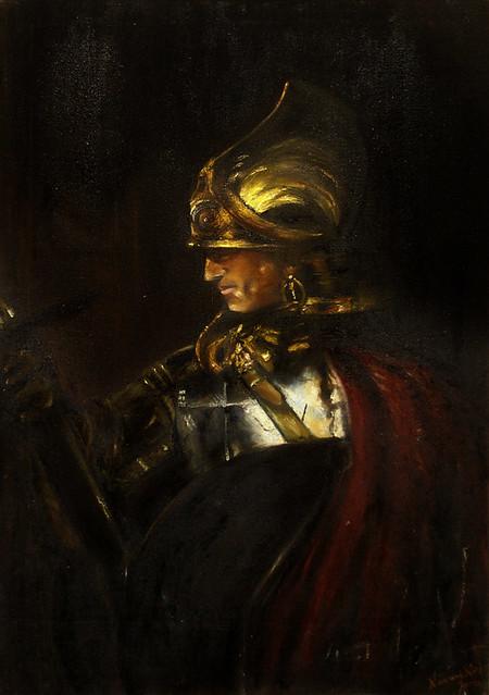 God of war 3 - 5 5