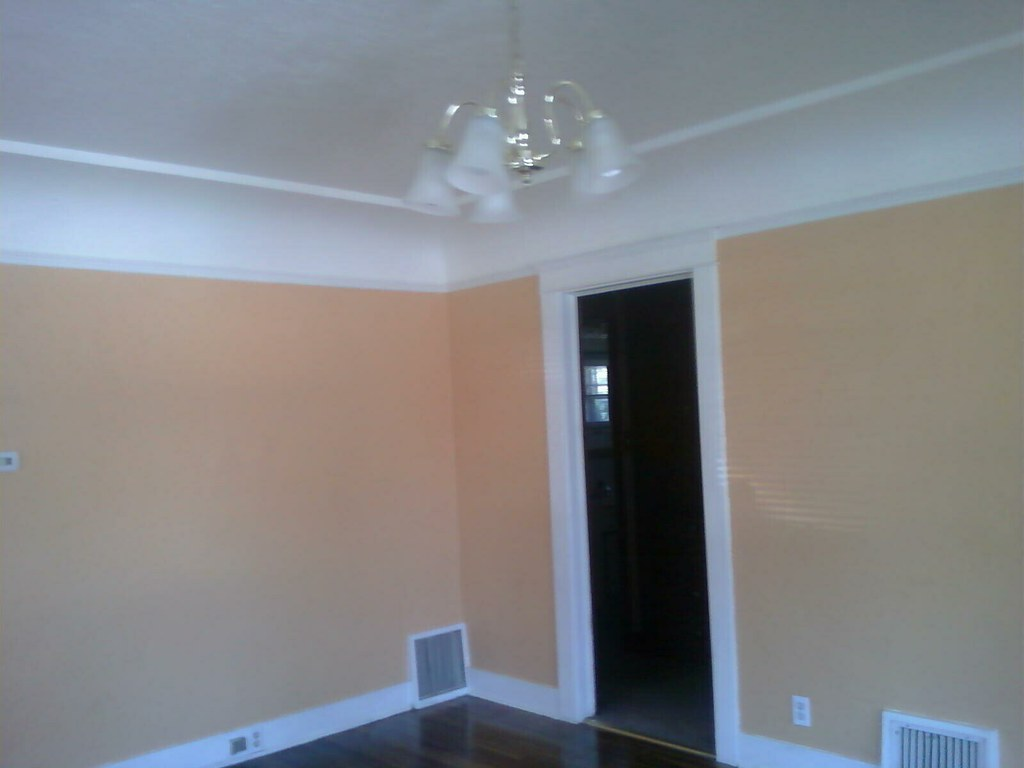 Round Ceiling Corners Crown Molding Throughout Exif