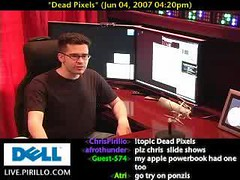 how to fix a dead pixle