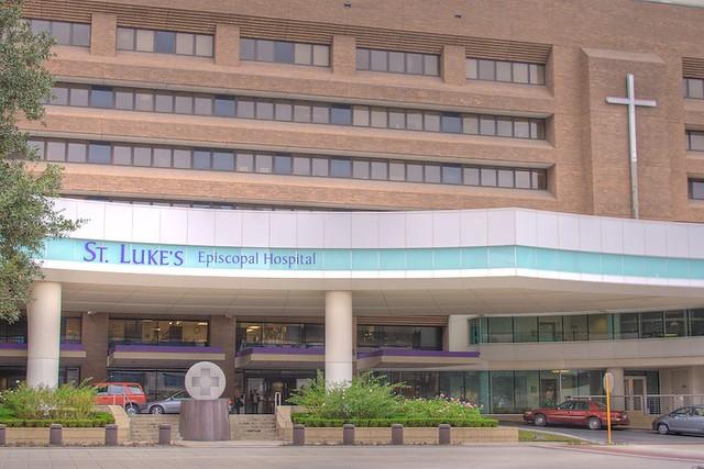 St Luke S Episcopal Hospital St Luke S Episcopal