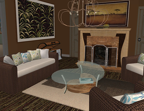 african inspired living room ideas inspired living room the husband in this house 21181