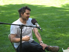 Jeff Tweedy of Wilco | by WNPR - Connecticut Public Radio