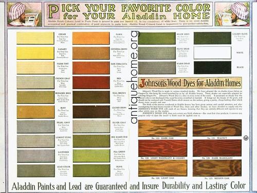 Bungalow Paint Color Schemes Pick Your Favorite Historic
