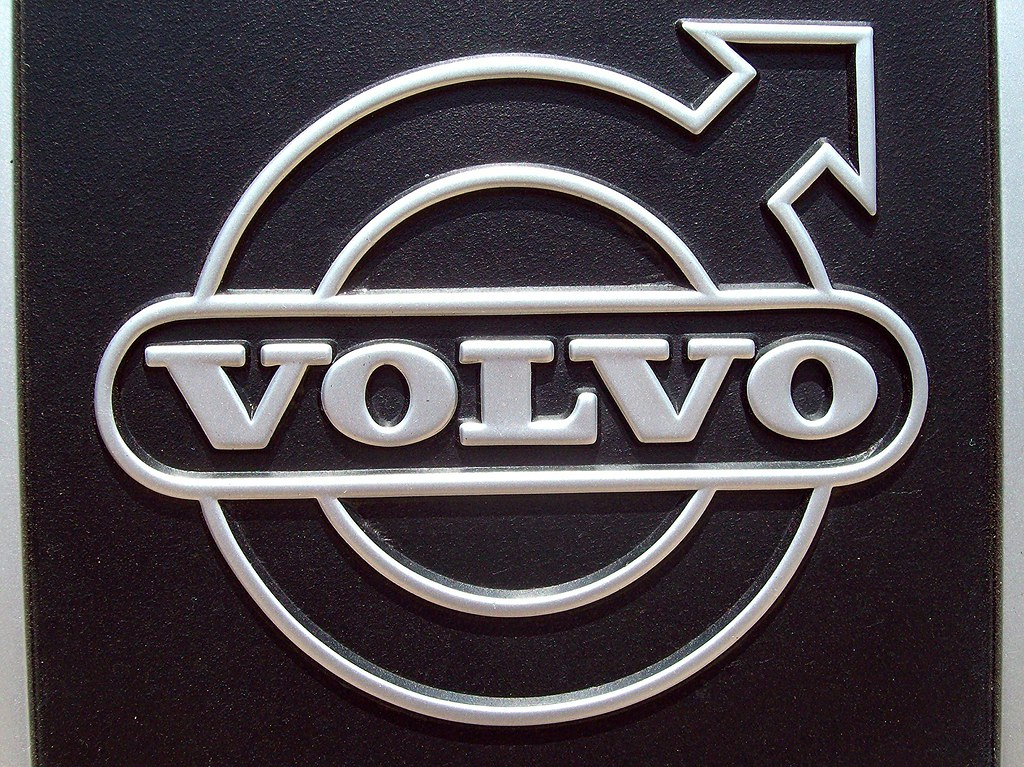 182 Volvo Trucks Badge | Volvo Trucks Badge The worlds secon… | Flickr