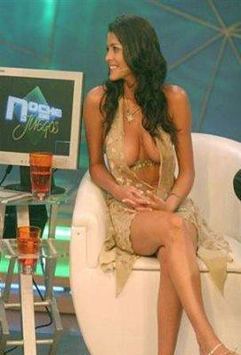 Italian tv shows nude girls Likely... The