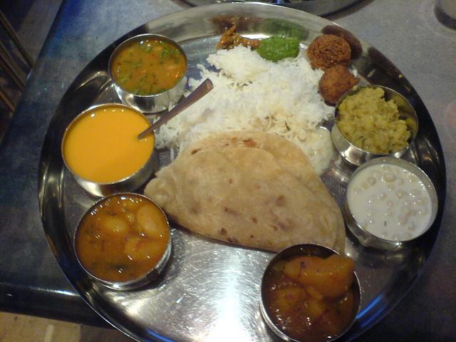 Gujarati Food London Ontario