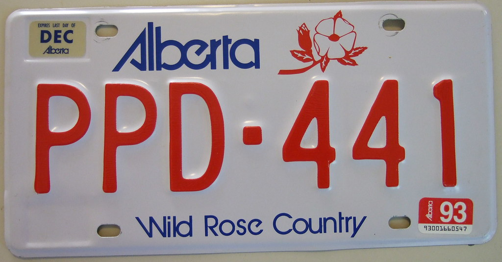 how to get pal license in alberta
