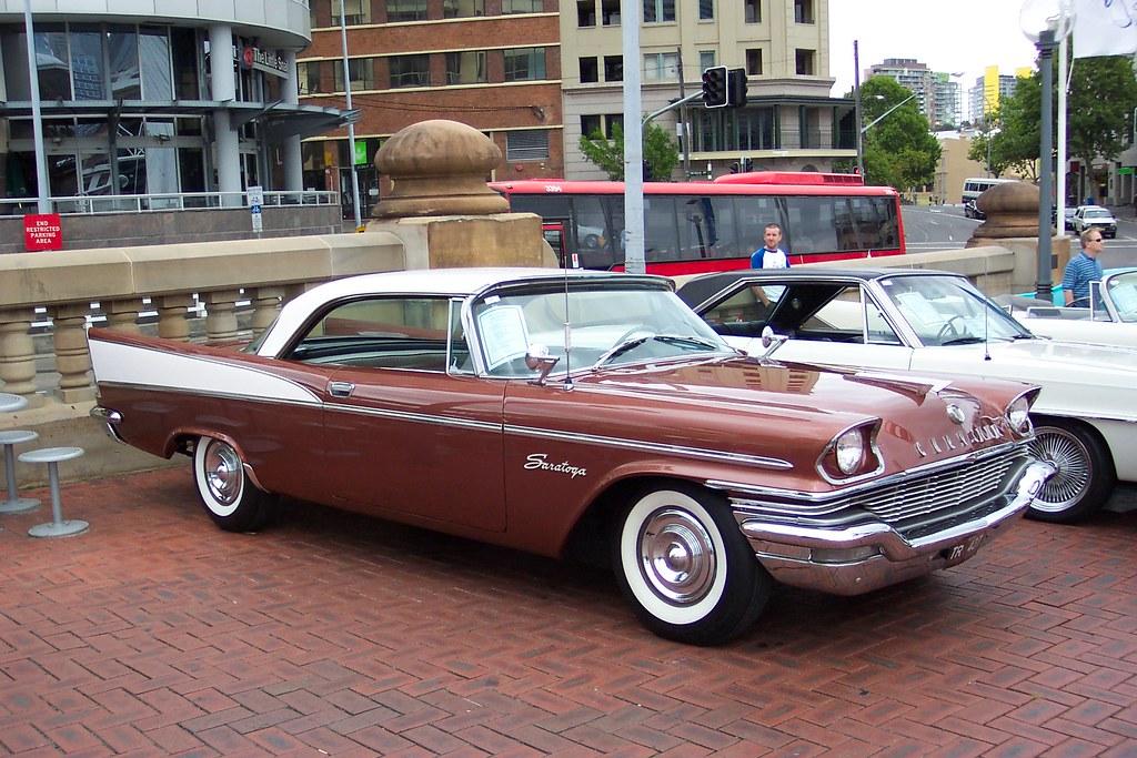 New Chrysler Cars