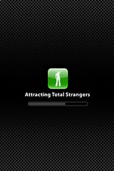 "iPhone - ""Attracting Total Strangers"""