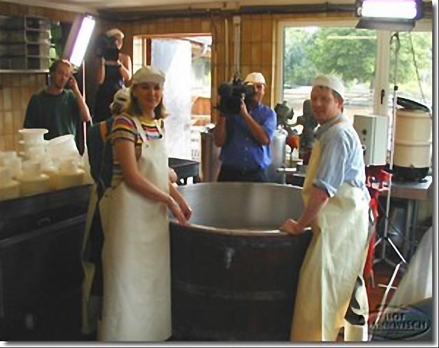 femalecheesemaker139.jpg | schuerzie | Flickr