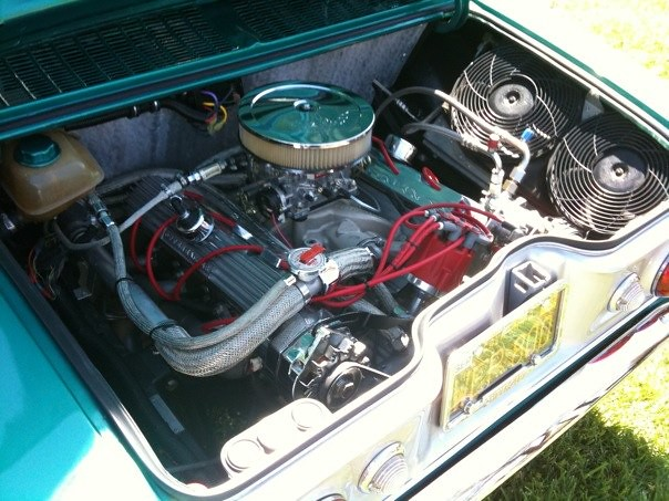 Bad idea of the day: corvair | Grassroots Motorsports forum |