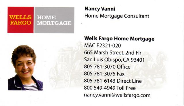 Wells fargo home mortgage card date business cards wells fargo home mortgage by business cards collected colourmoves