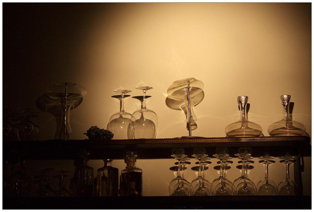 Gli sguardi vitrei dei bicchieri di bohemia genova view for Bohemia bicchieri