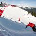Baker Banked Slalom