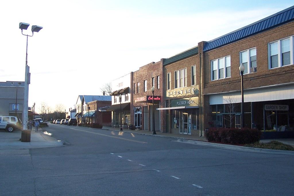 North Carolina >> Main Street, Columbia, North Carolina | Columbia is the coun… | Flickr