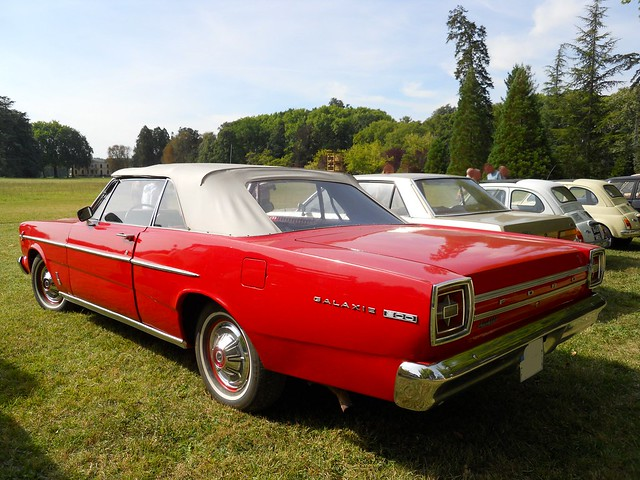 ford galaxie 500 convertible 1966 flickr photo sharing. Cars Review. Best American Auto & Cars Review