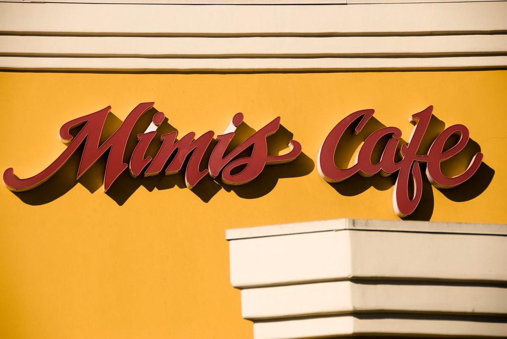 Mimi S Cafe Near Me Now