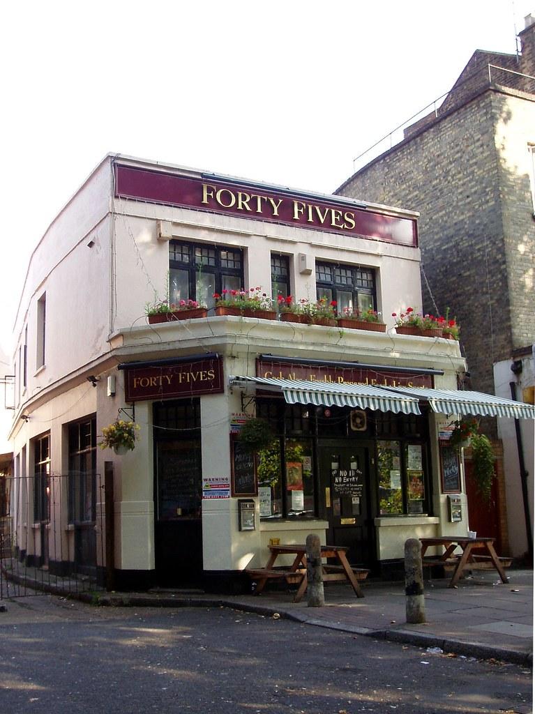 Bar Near Former Om Cafe In Traverse City