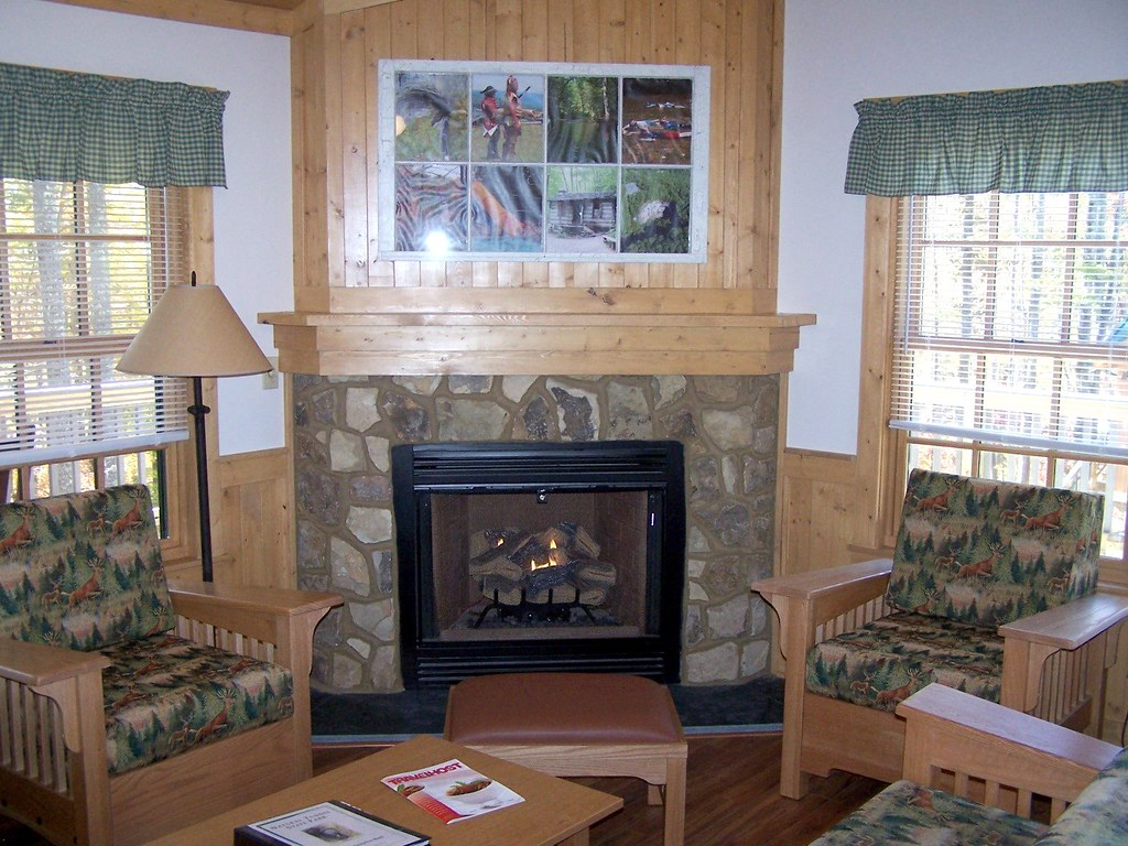 Fireplace Propane To Natural Gas Conversion