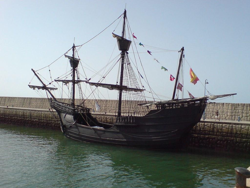 C diz el puerto de santa mar a puerto deportivo flickr - Puerto santa maria cadiz ...