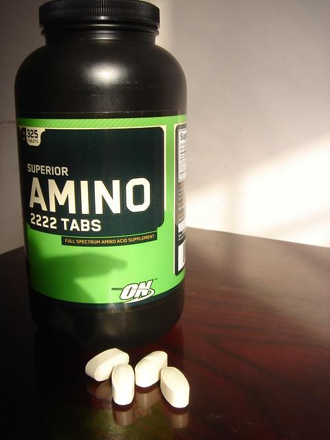 Amino 2222 tabs | Thuốc tăng cân hay thuốc mọc mụn ...