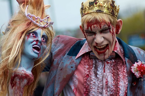 Zombie King | by Dan Cronin^