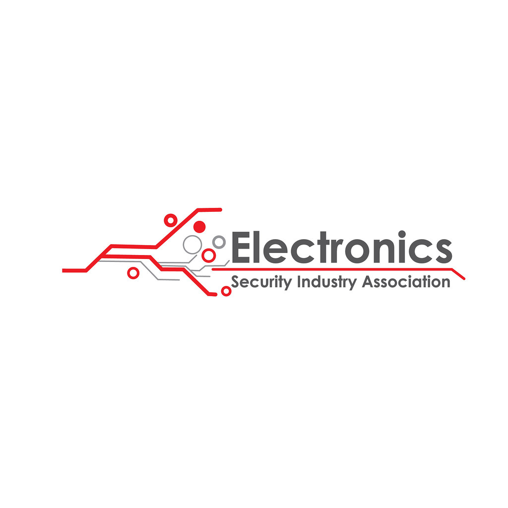 Electronics Logo | Using a circuit board as a concept | By ...