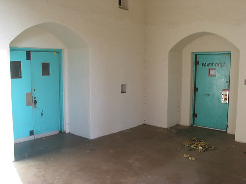 Original Entrance to the South Quad Dining Hall | by California State University Channel Islands