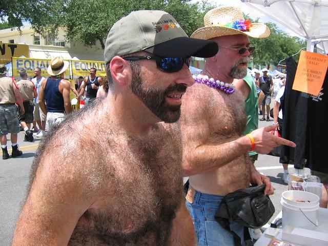 Free Hairy Men Pics