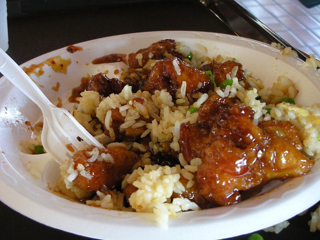 Chinese Food Grand Island New York