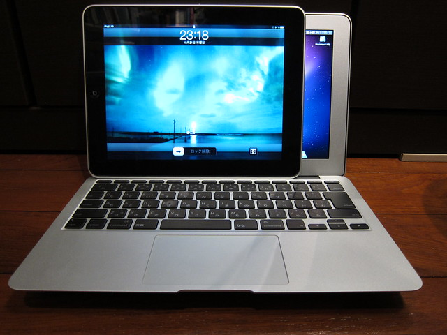 how to connect to camera on macbook air