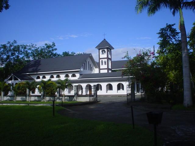 Monasterio santa mar a de la esperanza monjas trapenses for 11 marine terrace santa monica