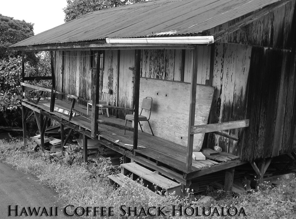 Big Island Coffee Roasters Review