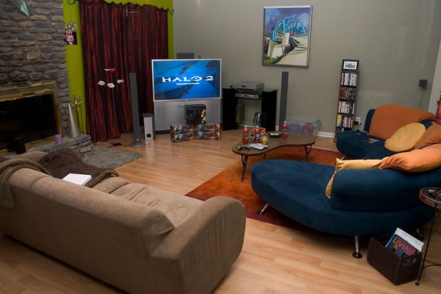 Living Room Dorm Apartmentlarge Living Room