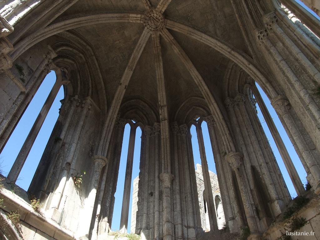 Ogives gothiques