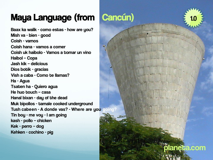 What Language Is Spoken In The Canary Islands