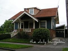 Daily Bungalow Se Portland Hawthorne Neighborhood