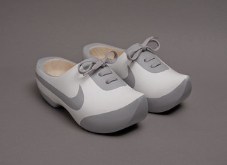 NIKE Clog | by johnnykelly